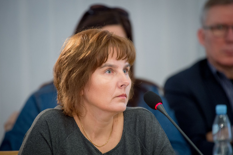 Magdalena Brzeska /Jacek Domiński /Reporter