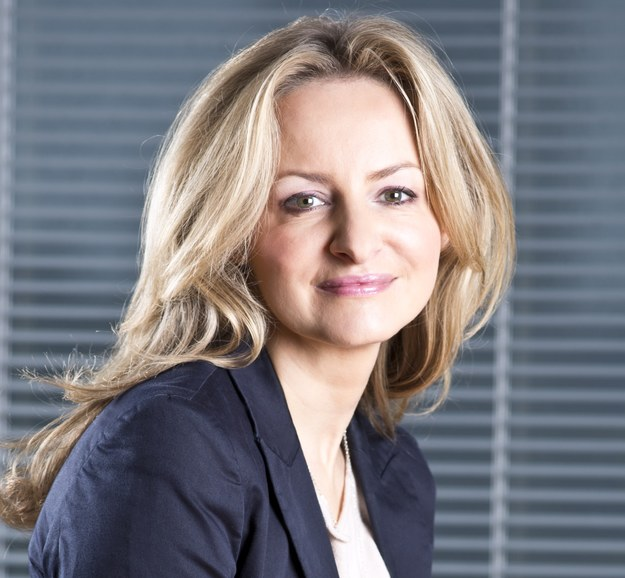 Magdalena Burnat-Mikosz z partner w Deloitte /&nbsp