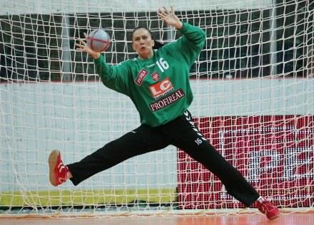 Magdalena Chemicz Fot. Łukasz Grochala /Agencja Przegląd Sportowy