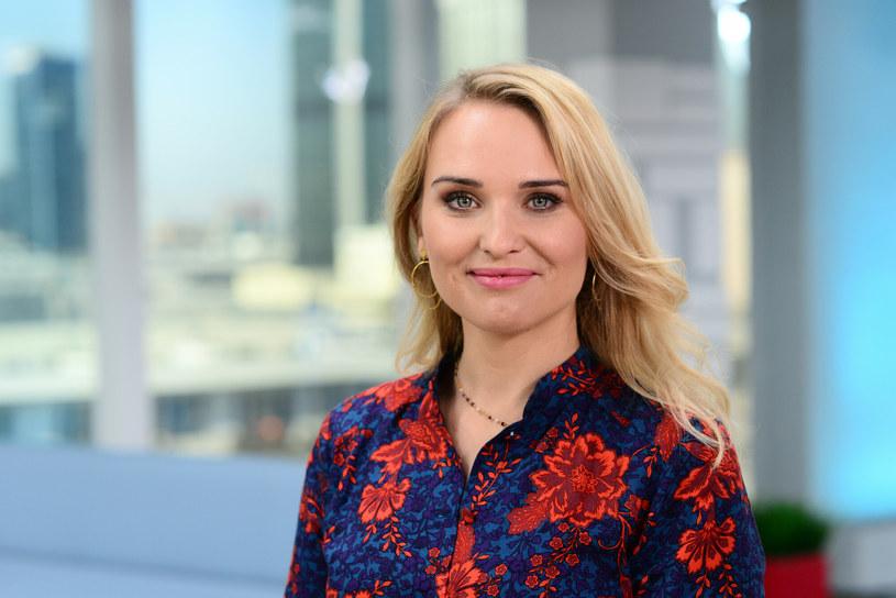 Magdalena Chorzewska /Wojtek Olszanka/DDTVN /East News