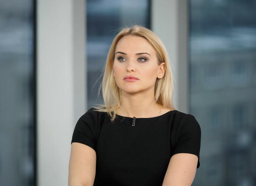 Magdalena Chorzewska /Piotr Blawicki /East News