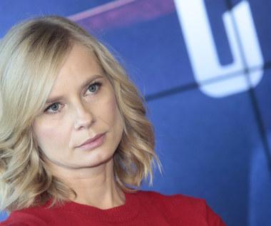 Magdalena Cielecka: Chyłka stoczyła się na dno