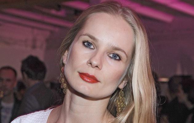 Magdalena Cielecka, fot. Andras Szilagyi  /MWMedia