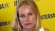 Magdalena Cielecka: Samotna w sieci