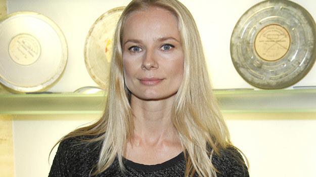Magdalena Cielecka to jedna z gwiazd nominowanych w kategorii aktor telewizyjny / fot. Engelbrecht /AKPA
