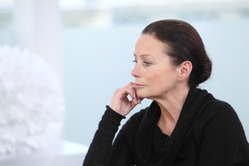 Magdalena Cwenówna, 2012 rok /Jan Kucharzyk /East News