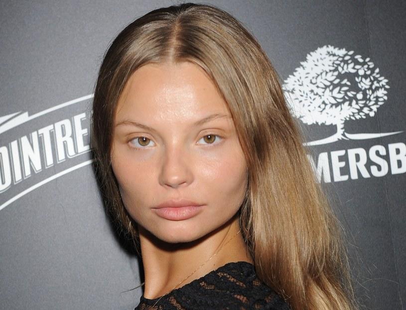 Magdalena Frąckowiak /East News