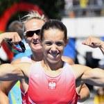 Magdalena Fularczyk-Kozłowska: Wrócić do sportu będzie bardzo ciężko