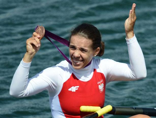 Magdalena Fularczyk-Kozłowska /AFP