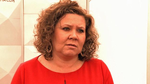 Magdalena Gaj, prezes Urzędu Komunikacji Elektronicznej /Newseria Biznes