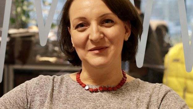 Magdalena Gawin: Pomnik smoleński powinien stanąć już w tym roku