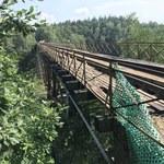 Magdalena Gawin w RMF FM: Żaden zabytkowy most nie zostanie w Polsce zburzony