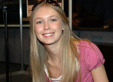 Magdalena Górska, fot. Andras Szilagyi /MWMedia