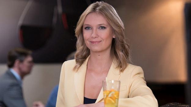 Magdalena Górska /Agencja W. Impact
