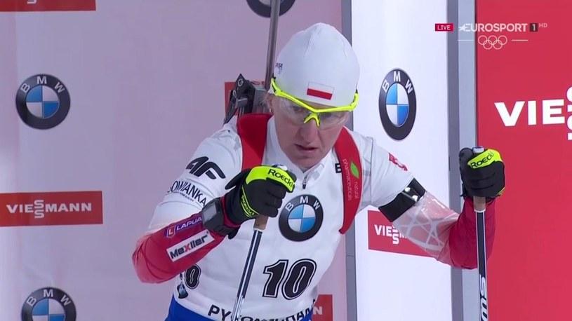 Magdalena Gwizdoń /Eurosport
