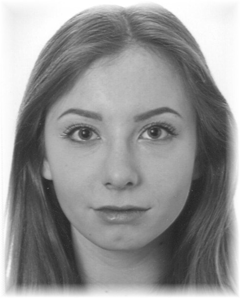 Magdalena Jażdżewska (Źródło: KPP w Iławie) /