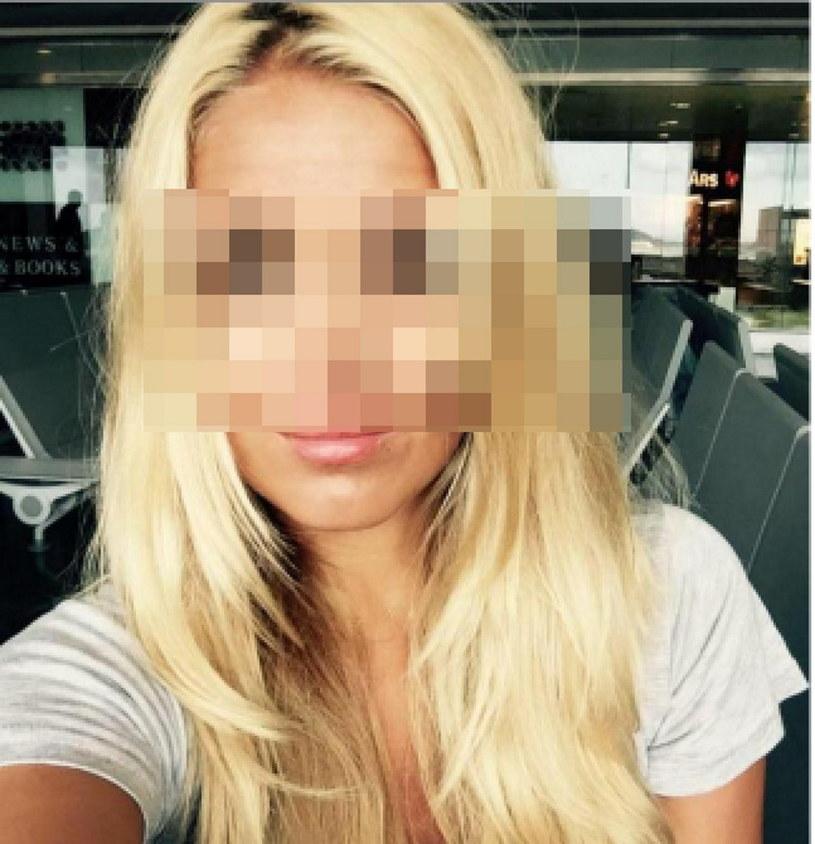 Magdalena K. pod koniec lutego została zatrzymana na Słowacji /Policja