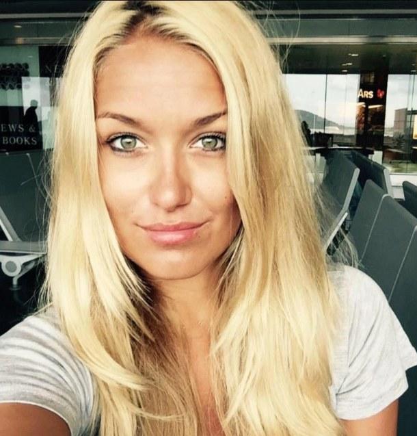 Magdalena Kralka /Facebook /Policja