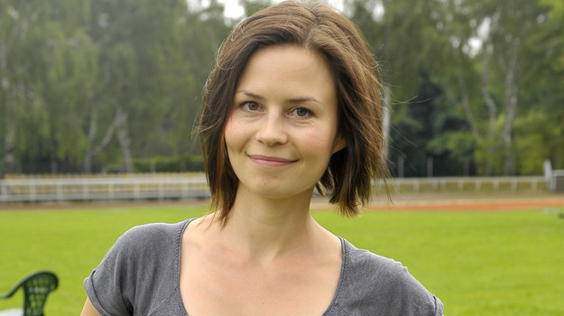 Magdalena Kumorek /fot  /AKPA