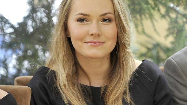 Magdalena Lamparska: Jej talent docenił nawet sam Antonio Banderas! /AKPA