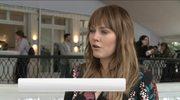 Magdalena Lamparska: Kino było dla mnie łaskawe
