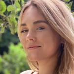 Magdalena Lamparska pochwaliła się wyjątkowym ślubnym portretem