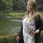 Magdalena Lamparska pokazała się w stroju kąpielowym po ciąży! Wow!