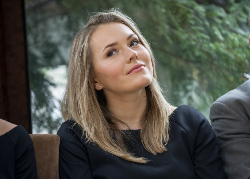 Magdalena Lamparska /Bartosz Krupa /East News