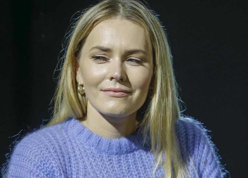 Magdalena Lamparska /Podlewski /AKPA