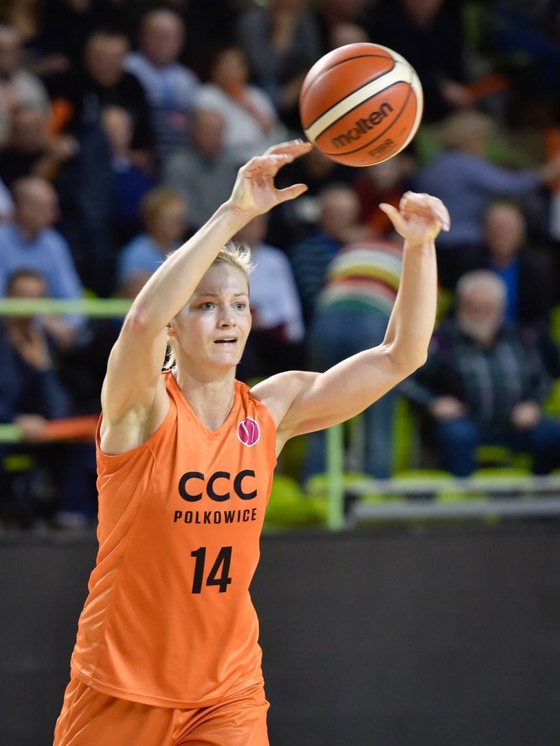 Magdalena Leciejewska /Fot. Piotr Dziurman/REPORTER /East News