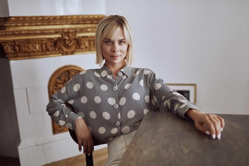 Magdalena Linke-Koszek, założycielka platformy Her Impact /materiały prasowe