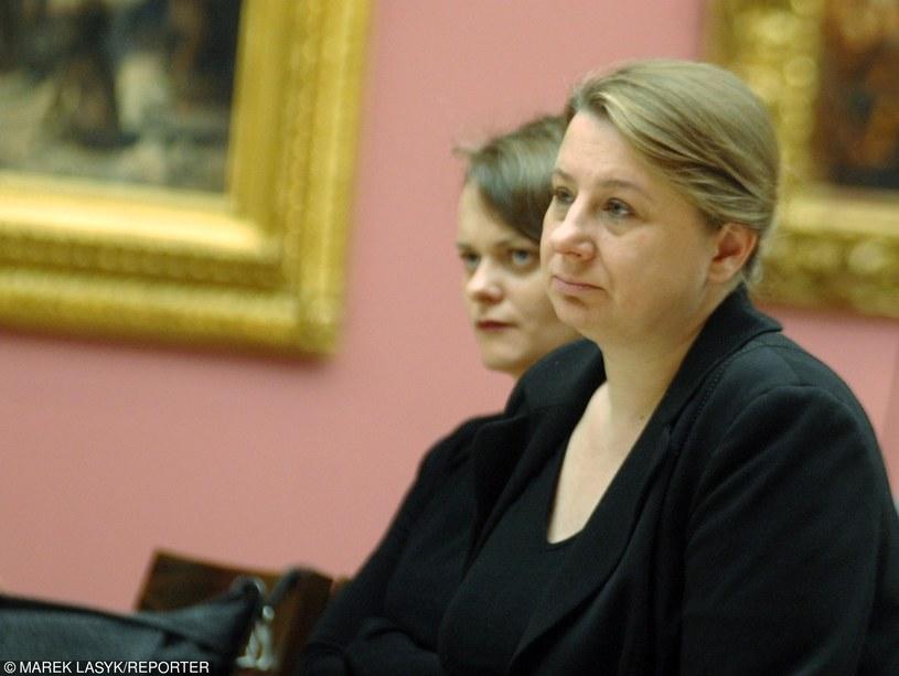 Magdalena Merta /M.Lasyk/REPORTER /East News