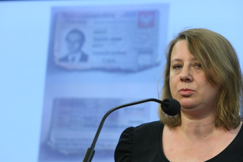 Magdalena Merta /Stanisław Kowalczuk /East News