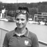 Magdalena Mielnik - reprezentacyjna triathlonistka nie żyje