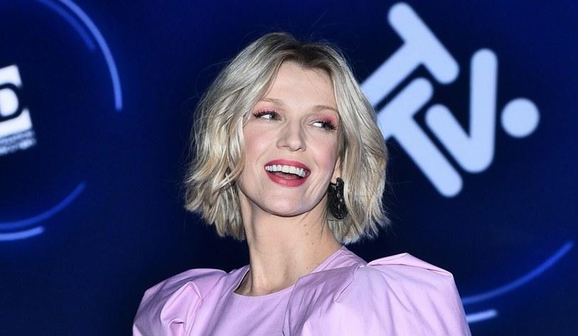 Magdalena Mołek ma świetny gust /VIPHOTO /East News
