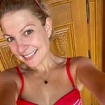Magdalena Narożna gotowa na wakacje. Pozuje w bikini