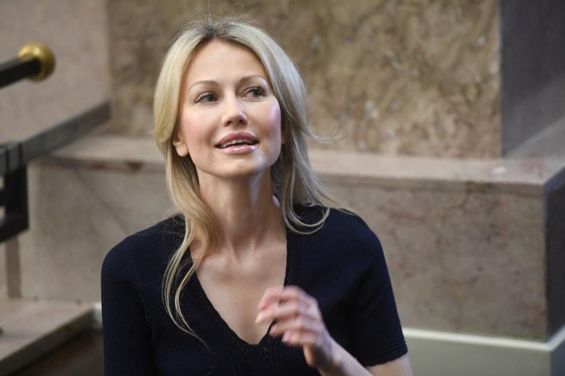 Magdalena Ogórek skończyła 41 lat / Jacek Domiński /Reporter