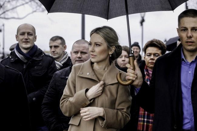 Magdalena Ogórek /PAP/Michał Walczak /PAP
