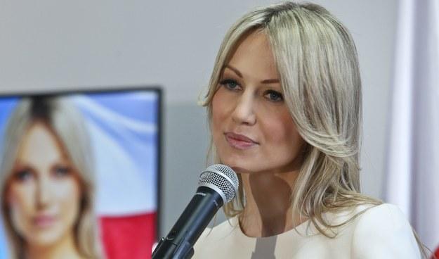 Magdalena Ogórek /PAP/Rafał Guz /PAP