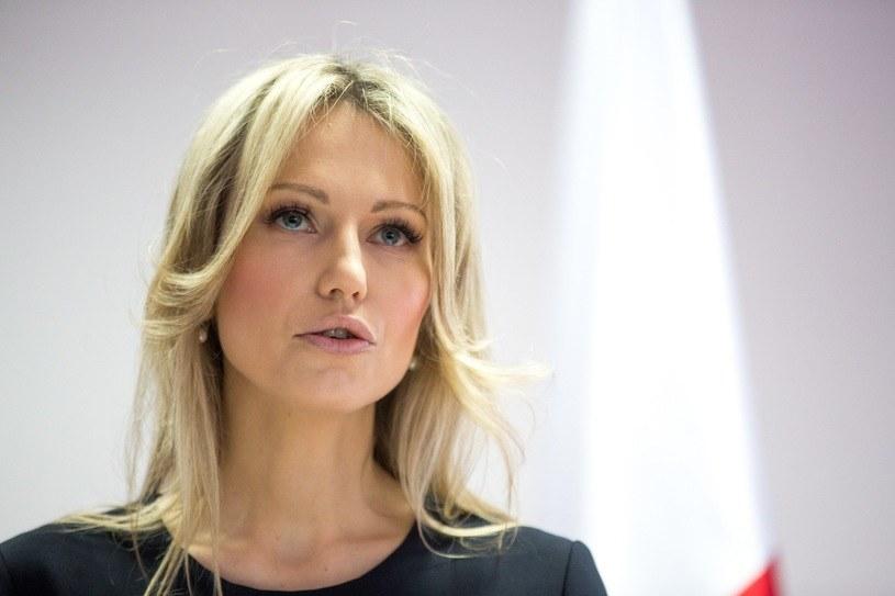 Magdalena Ogórek /Andrzej Iwańczuk/Reporter /East News
