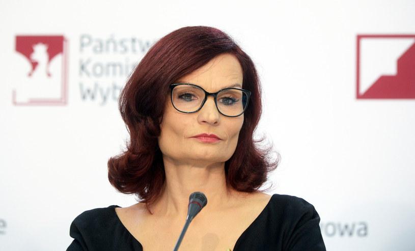 Magdalena Pietrzak /Jan Bielecki /East News
