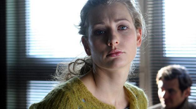 Magdalena Popławska jest świetną aktorką filmową i teatralną /AKPA