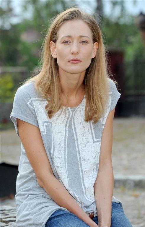 Magdalena Popławska /Agencja W. Impact
