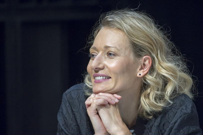 Magdalena Popławska /Fot. Wojciech Strozyk /Reporter