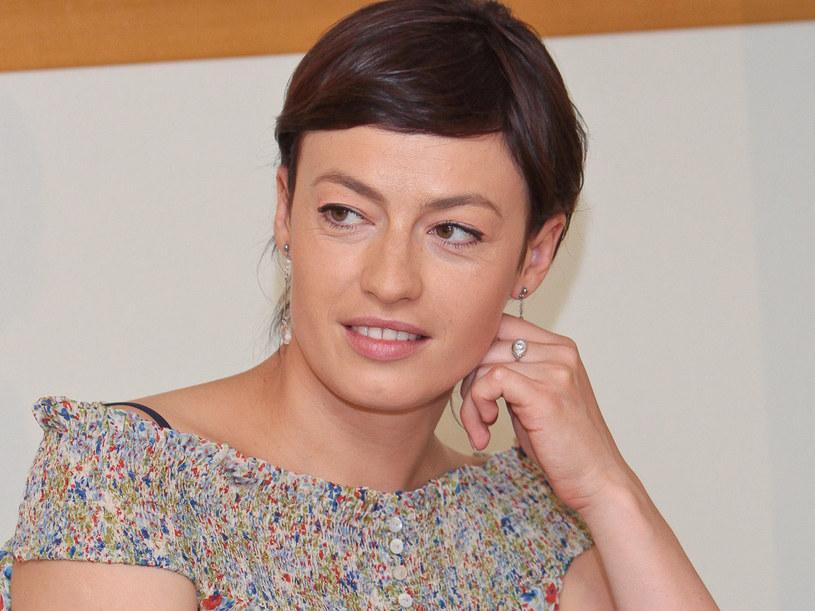 Magdalena Różczka  /Paweł Przybyszewski /MWMedia