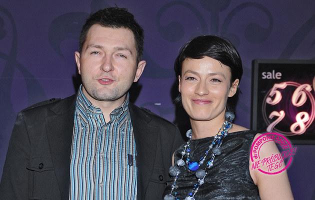 Magdalena Różczka, Michał Marzec /MWMedia