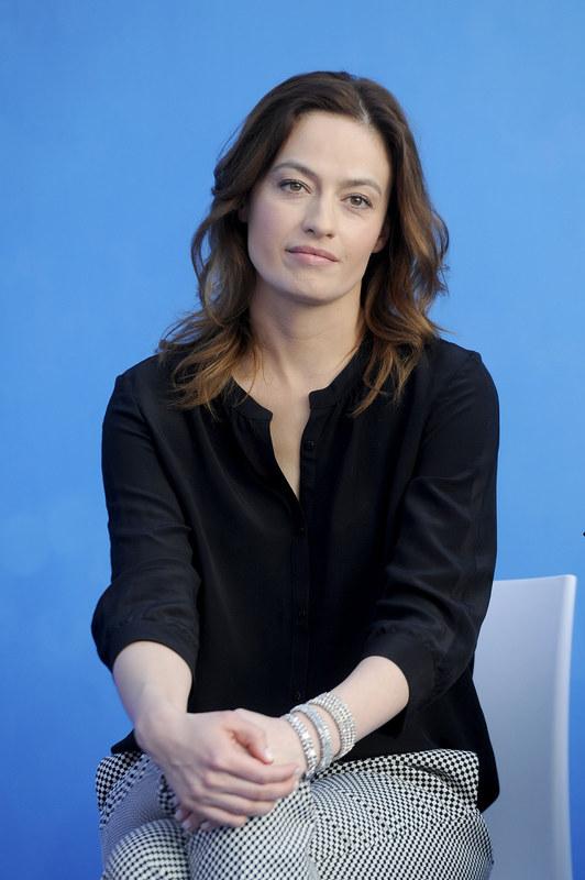 Magdalena Różczka /Piętka Mieszko /AKPA