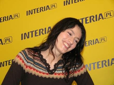 Magdalena Różczka /INTERIA.PL