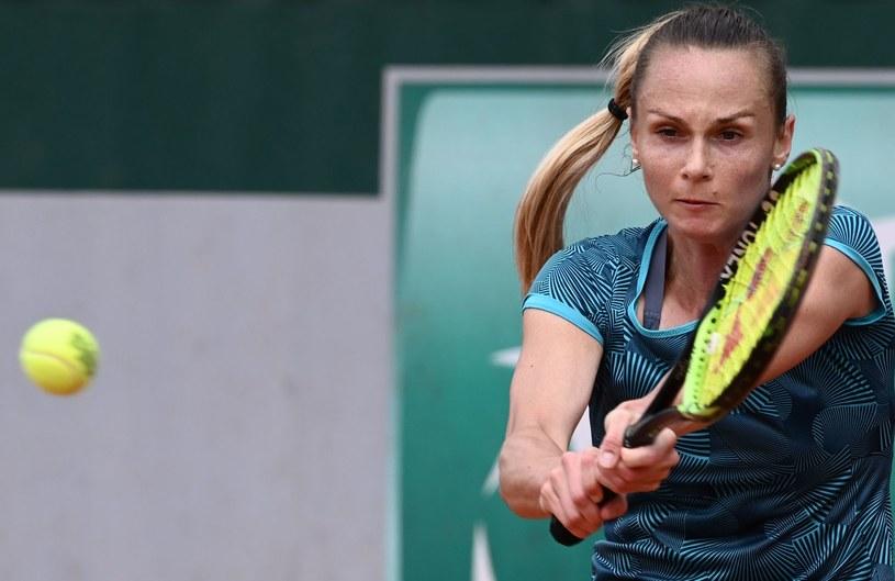 Magdalena Rybarikova /AFP