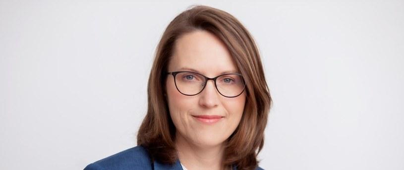 Magdalena Rzeczkowska, szef KAS /Informacja prasowa